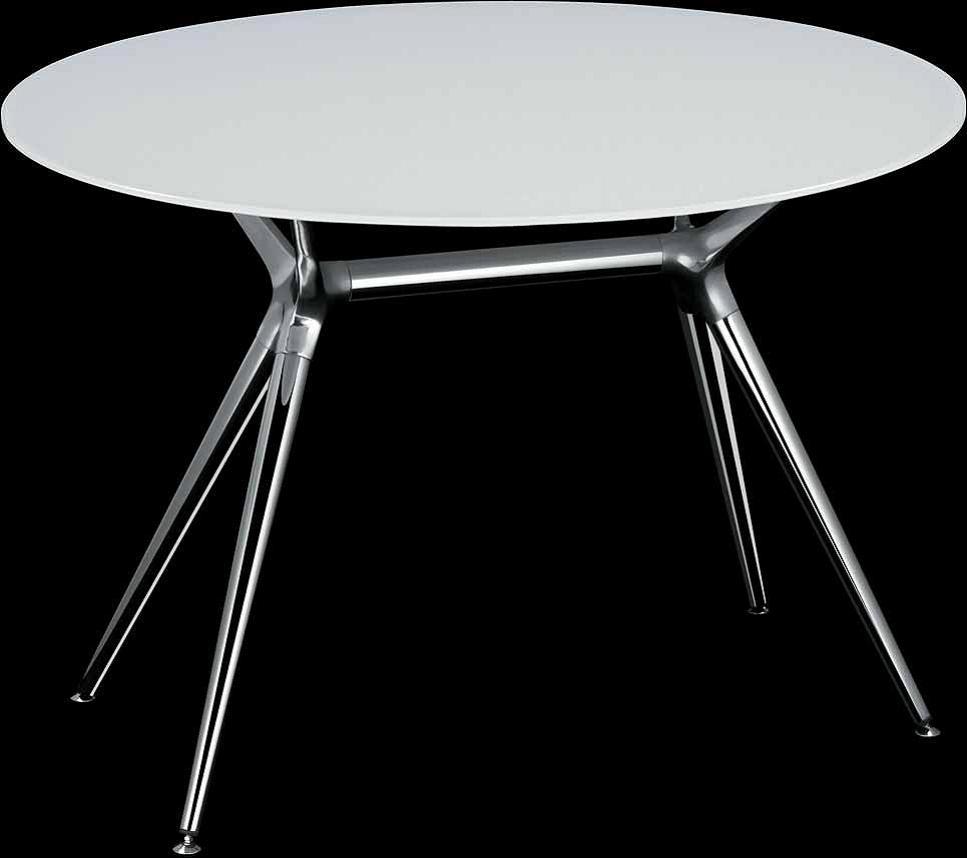 Table METROPOLIS