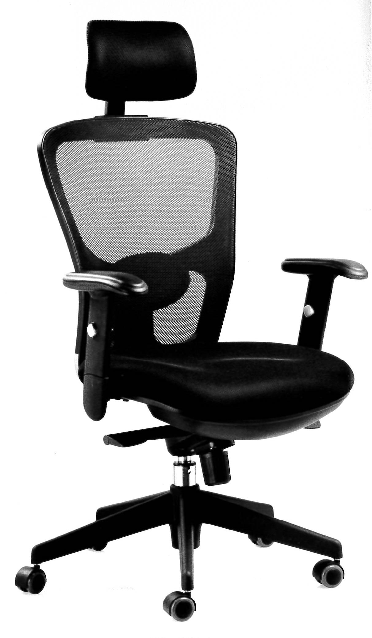 fauteuil de bureau lex offital. Black Bedroom Furniture Sets. Home Design Ideas
