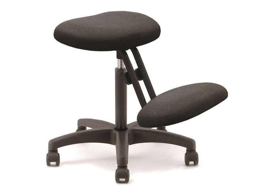 Siège assis-genoux Georges