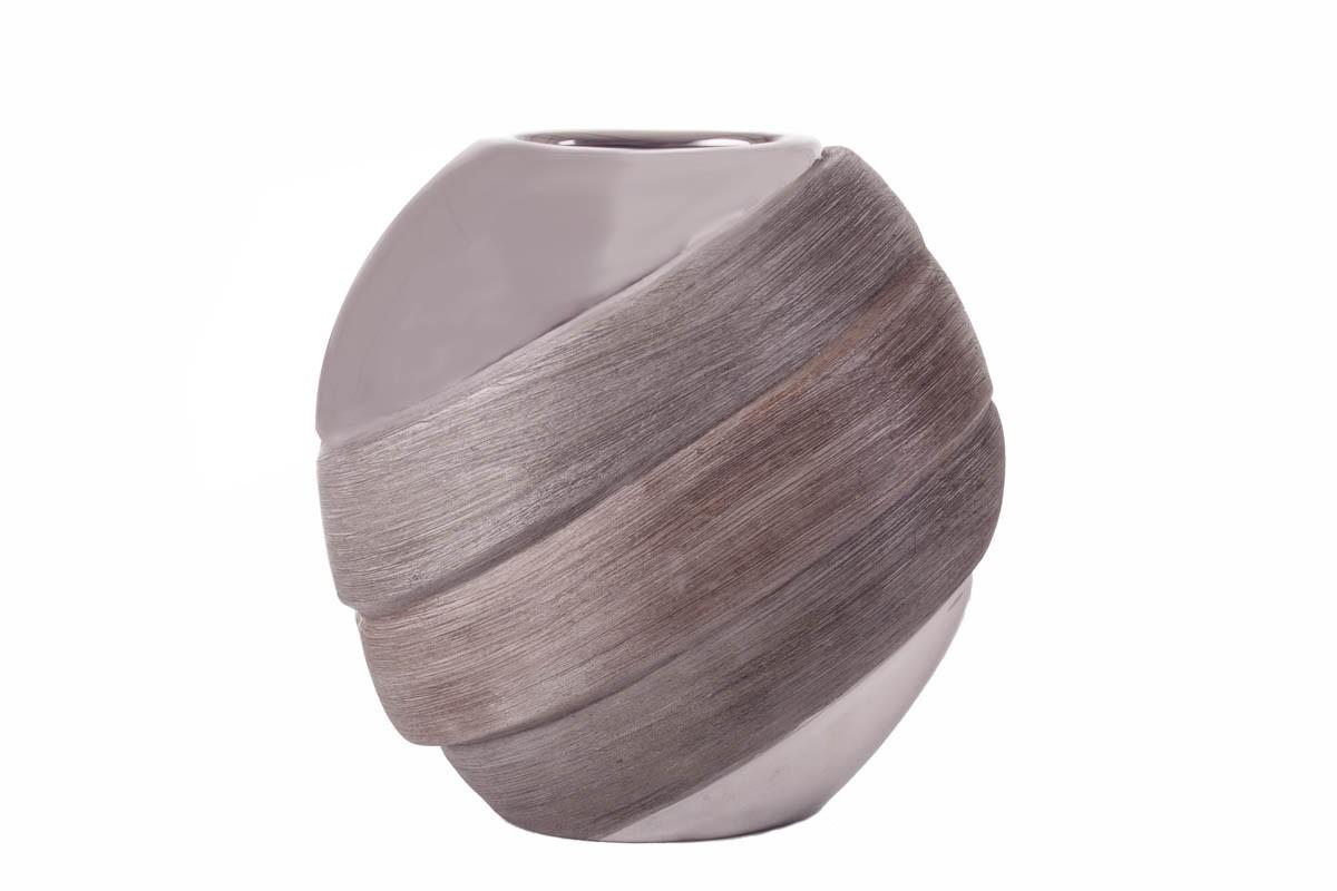 Vase Equinoxe ovale