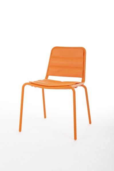 Chaise rembourré Vega