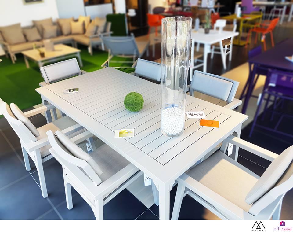 Table repas Classique