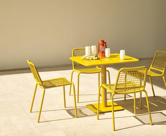 Table Bistro Vega
