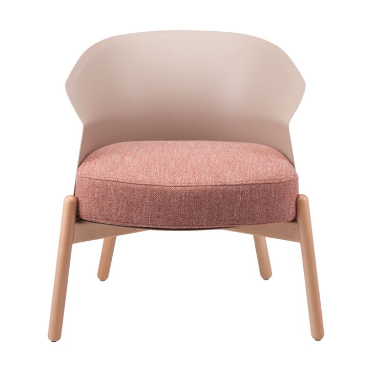 Fauteuil Wally